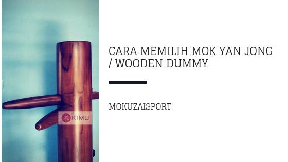Memilih Mok Yan Jong - mokuzaisport.com