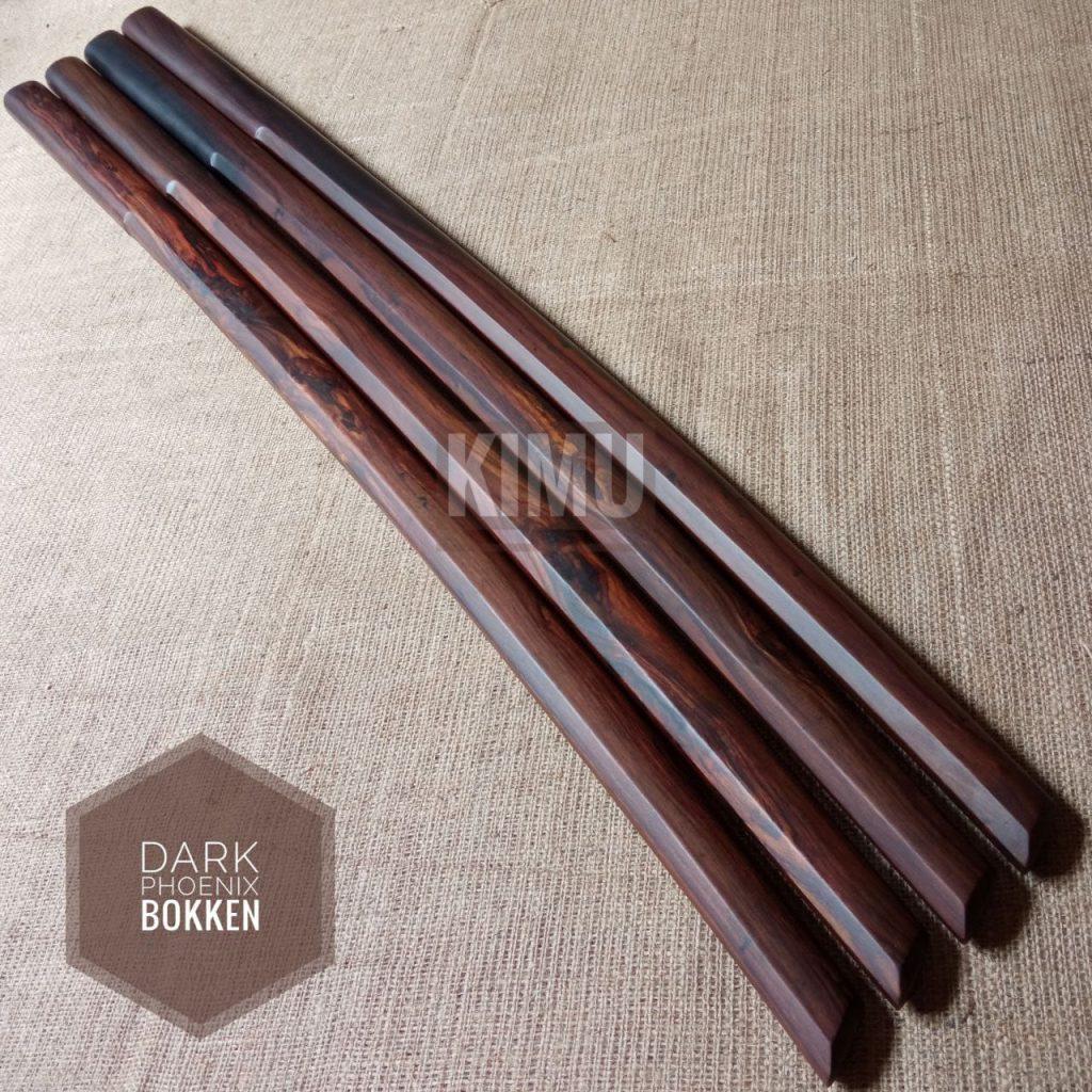 bokken kimu kayu sonokeling